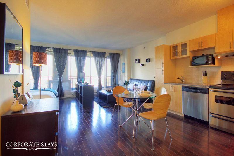 Brown Label Suite | Short Term Rental | Montreal - Image 1 - Montreal - rentals