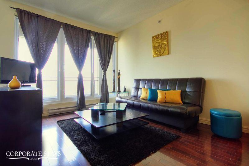 Gold Label Suite | Furn Upscale Rental | Montreal - Image 1 - Montreal - rentals