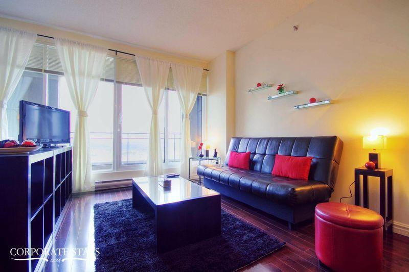 Red Star Suite | Vacation Rental | Montreal - Image 1 - Montreal - rentals