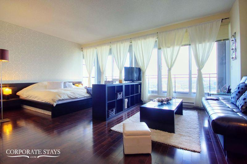 Silverin Suite | Condo for Rent | Montreal - Image 1 - Montreal - rentals