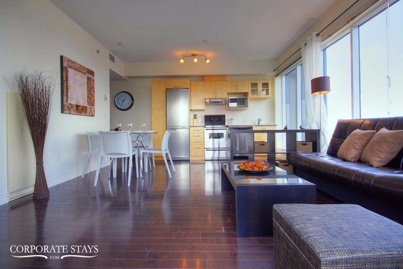 Petunia 1BR | High-End Home | Montreal - Image 1 - Montreal - rentals