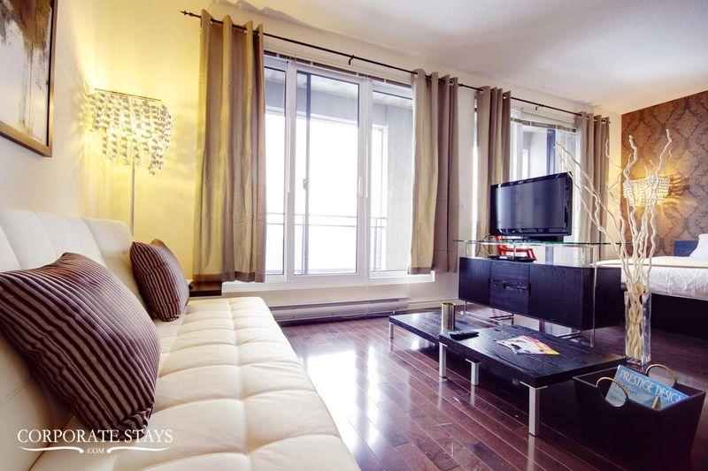 Topaze Suite | High-End Suite | Montreal - Image 1 - Montreal - rentals