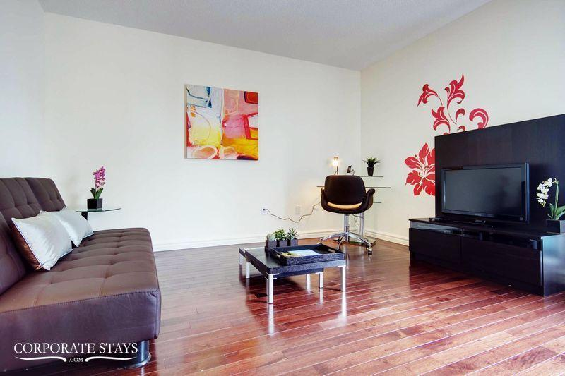 Aria Suite | Vacation Rental | Montreal - Image 1 - Montreal - rentals