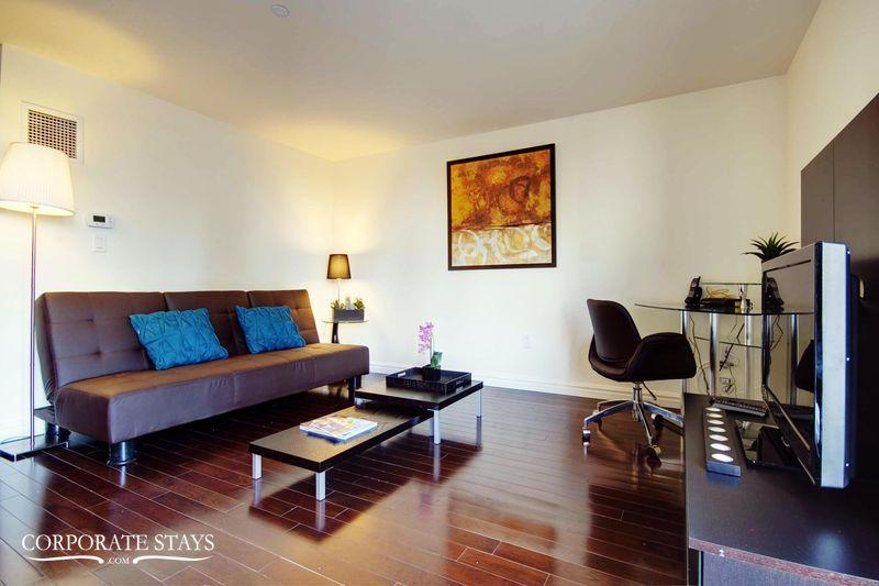 Acqua Suite | Vacation Rental | Montreal - Image 1 - Montreal - rentals