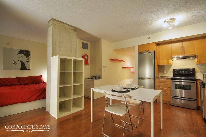 Bentley Suite | Executive Luxury Rental | Montreal - Image 1 - Montreal - rentals