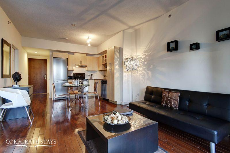 Tribeca Suite | Temporary Suite | Montreal - Image 1 - Montreal - rentals