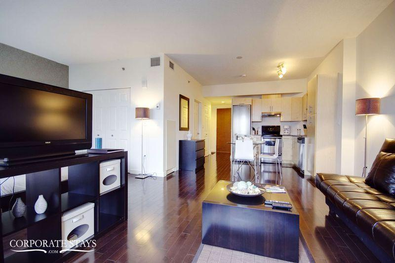 The Ivy Suite | Condo for Rent | Montreal - Image 1 - Montreal - rentals