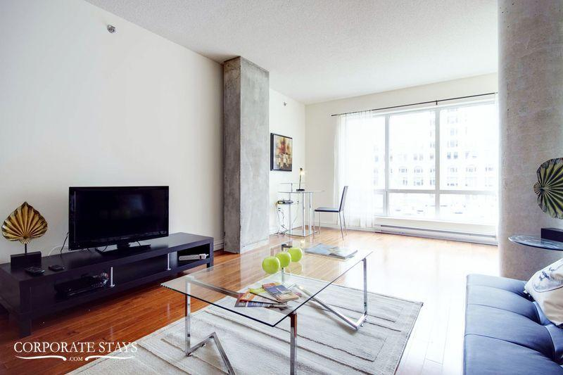Le Parisien 1BR | Condo for Rent | Montreal - Image 1 - Montreal - rentals