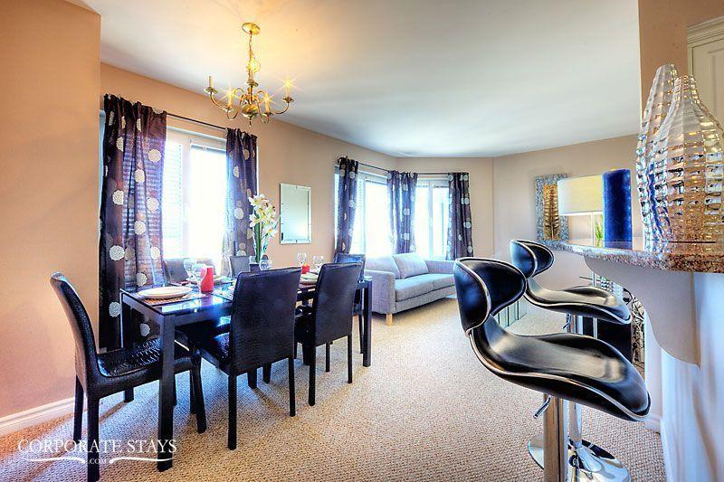 Ottawa Cedar 2BR Furnished Rental - Image 1 - Ottawa - rentals