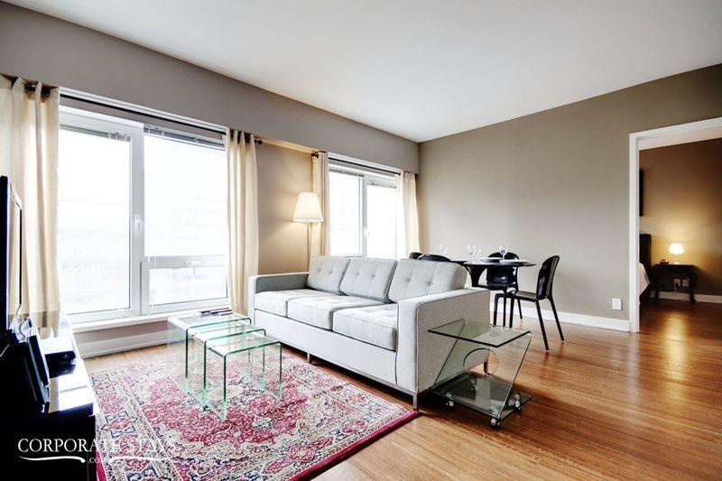 Montreal Luscious 2BR Holiday Rental - Image 1 - Montreal - rentals