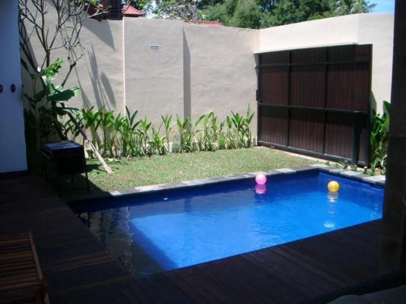 Pool Villa 1 - 2 Bedroom Deluxe Villas In The Heart Of Seminyak - Seminyak - rentals