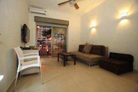 Segal in Jerusalem Center (2 rooms apartment) - Image 1 - Jerusalem - rentals