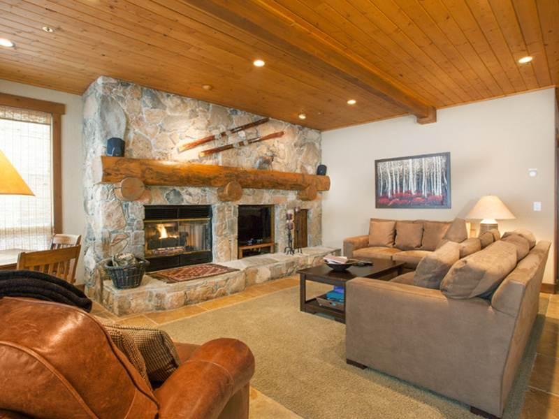Bristlecone #501 - Image 1 - Park City - rentals
