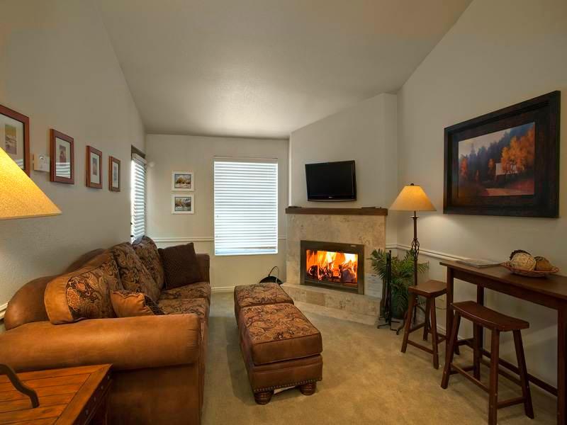 Copperbottom Inn #310 - Image 1 - Park City - rentals