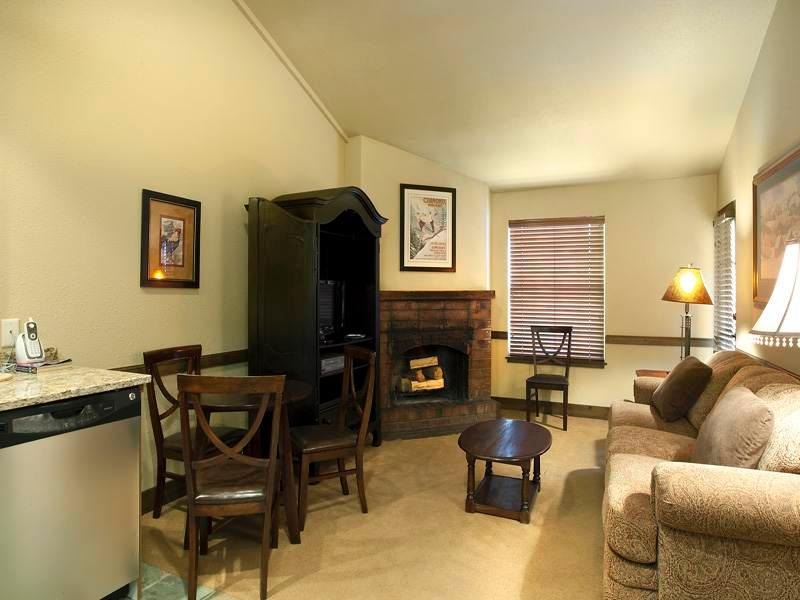 Copperbottom Inn #311 - Image 1 - Park City - rentals