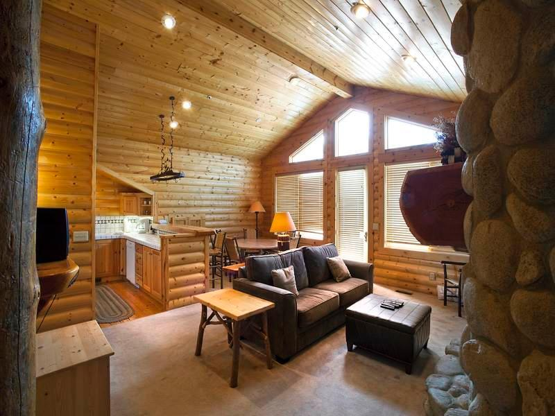 Comstock Lodge #302 - Image 1 - Park City - rentals