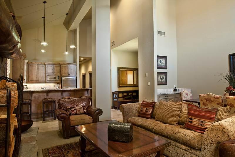 Mont Cervin Plaza #33 - Image 1 - Park City - rentals