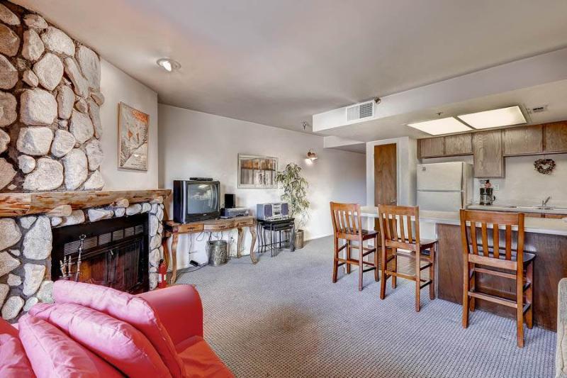 Powder Pointe #105A - Image 1 - Park City - rentals