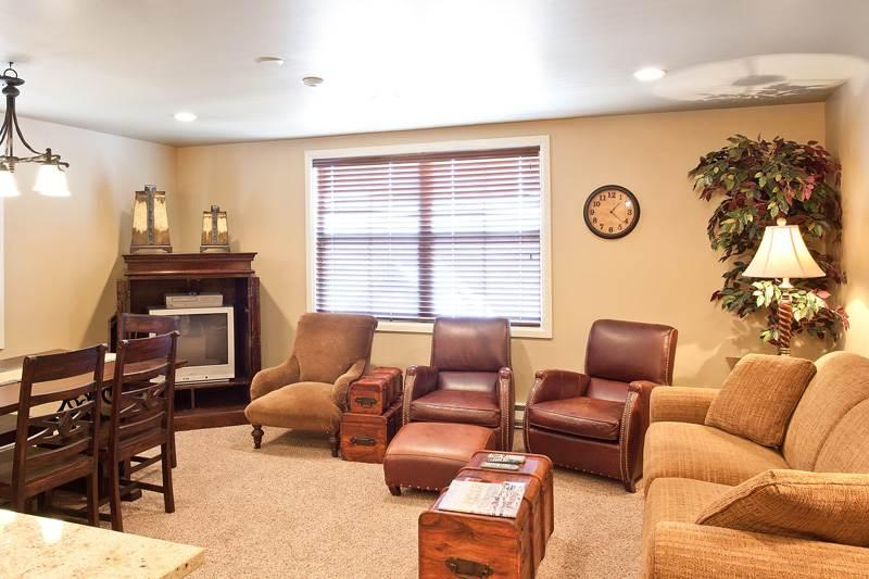 Resort Plaza #5061 - Image 1 - Park City - rentals