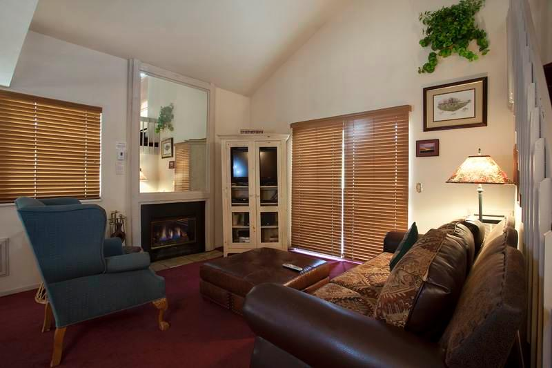 Red Pine #Z5 - Image 1 - Park City - rentals