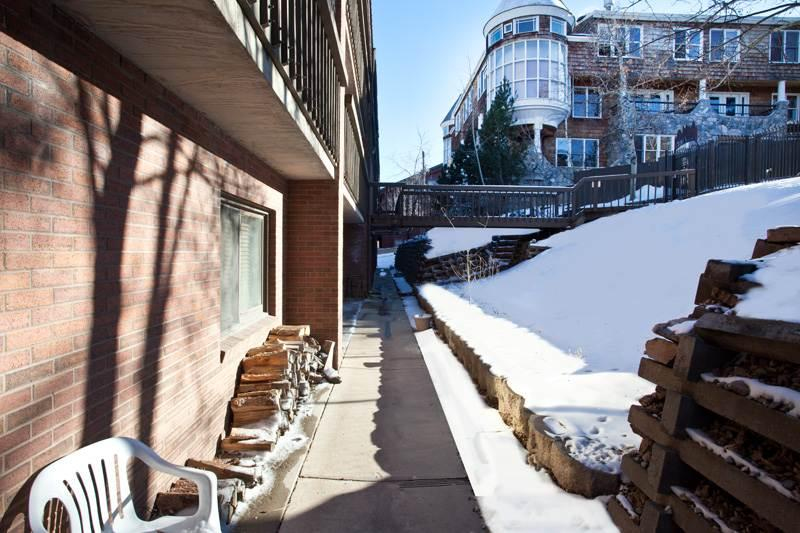 Snow Blaze #106 - Image 1 - Park City - rentals