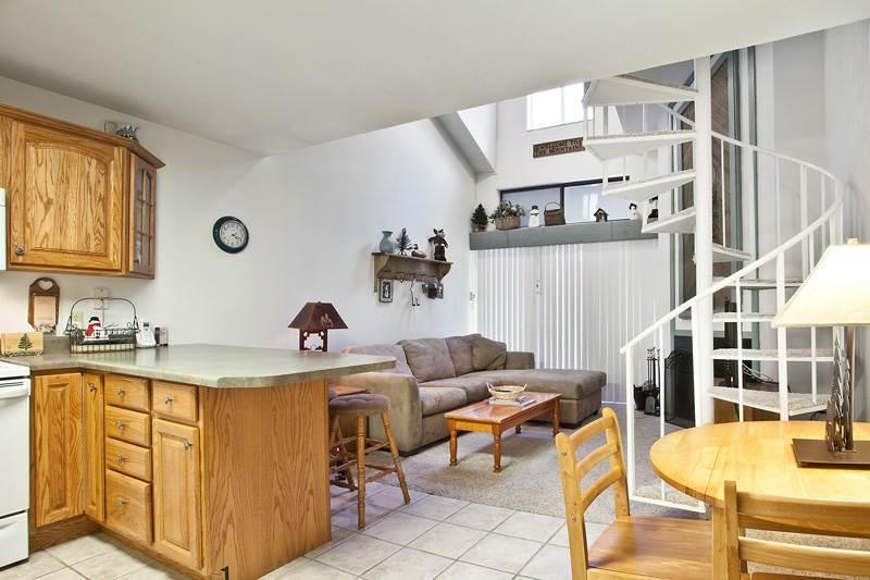 Snowcrest #300 - Image 1 - Park City - rentals