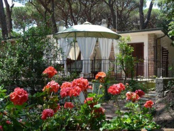 Villa Le Dune A - Image 1 - Castagneto Carducci - rentals