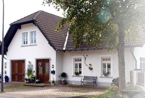 Vacation Apartment in Schalkenmehren - 753 sqft, unique, idyllic, modern (# 3394) #3394 - Vacation Apartment in Schalkenmehren - 753 sqft, unique, idyllic, modern (# 3394) - Schalkenmehren - rentals