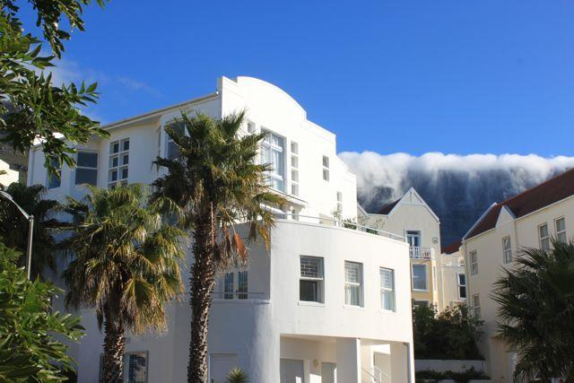 Exclusive townhouse in Cape Town - Image 1 - Cape Town - rentals