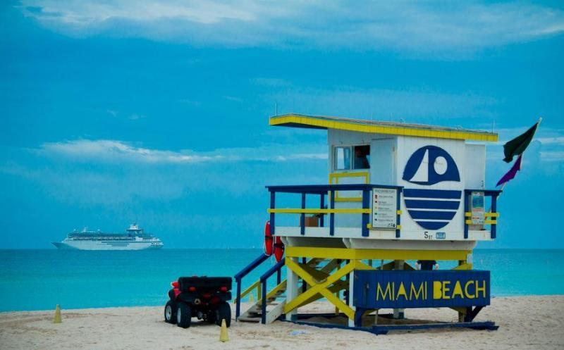 Welcome to Miami Beach!!!! - Great Cozy Apt a Block from Beach in Miami Beach! - Miami Beach - rentals