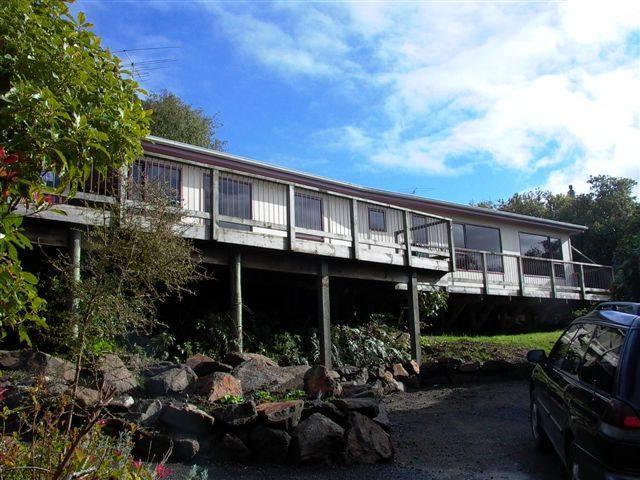 Kereru House, Stewart Island, NZ - Image 1 - Stewart Island - rentals