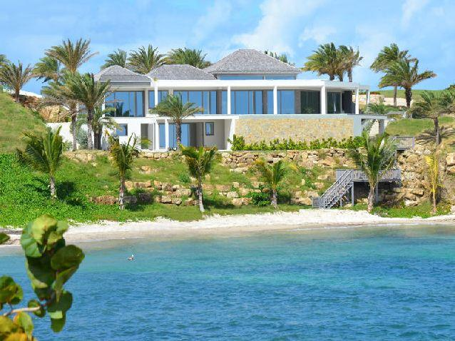 Villa Liene at Willoughby Bay, Antigua - Image 1 - Antigua and Barbuda - rentals