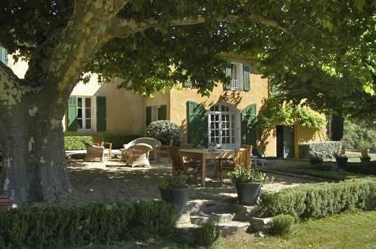 Villa des Maures villa rental in the Var  near saint. tropez southern france - Image 1 - La Mole - rentals