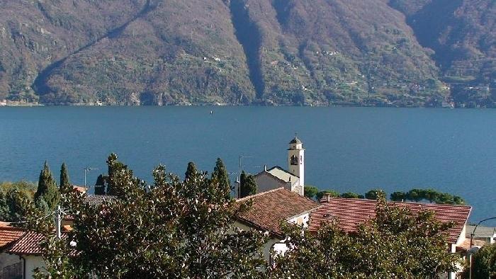 Villa Giallo San siro villa - Lake Como - Italy - Image 1 - San Siro - rentals