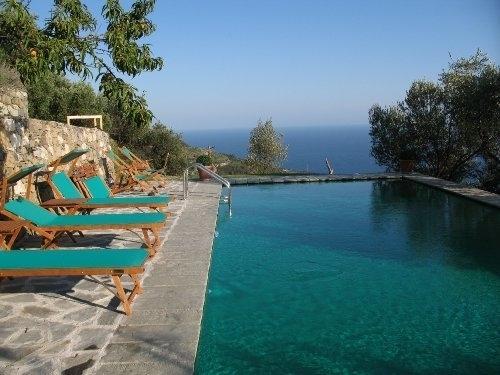CinqueTerre Delight Beautiful Villa rental in Cinque Terre, Liguria, Italy - Image 1 - Monterosso al Mare - rentals