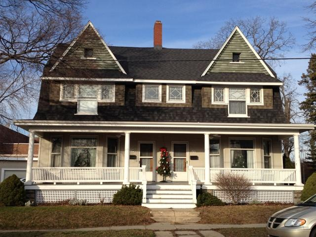 Victorian Home -  Minutes to Lake Michigan - Image 1 - Manistee - rentals