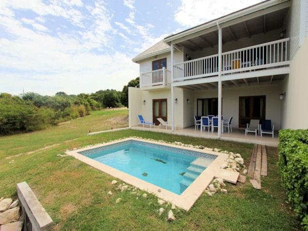 Coconut House at Nonsuch Bay, Antigua - Pool, Large Private Garden, Contemporary - Image 1 - Nonsuch Bay - rentals