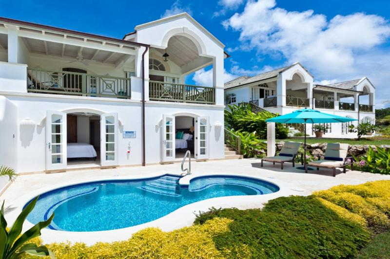 Royal Westmoreland - Cherry Red at St. James, Barbados - Close To Beach, Amazing Sunset Views, Ocean - Image 1 - Saint James - rentals