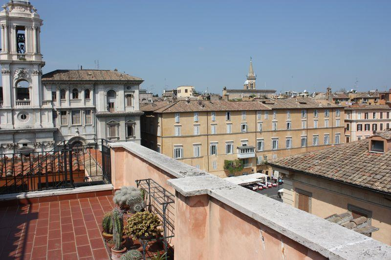 Piazza Navona Lancellotti Apartment - Image 1 - Rome - rentals