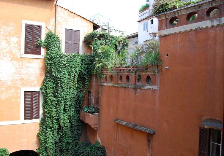 Pantheon Elegant two Bedroom Apartment - Image 1 - Rome - rentals