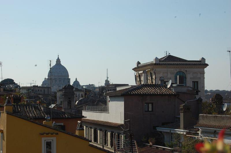 Piazza Navona Breathtaking View - Image 1 - Rome - rentals