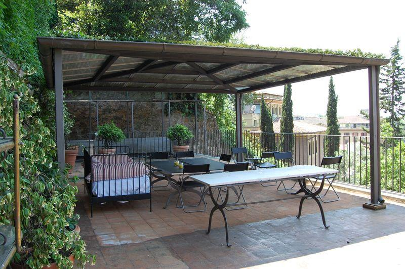 Villa Fortuny Campidoglio Apartment - Image 1 - Rome - rentals