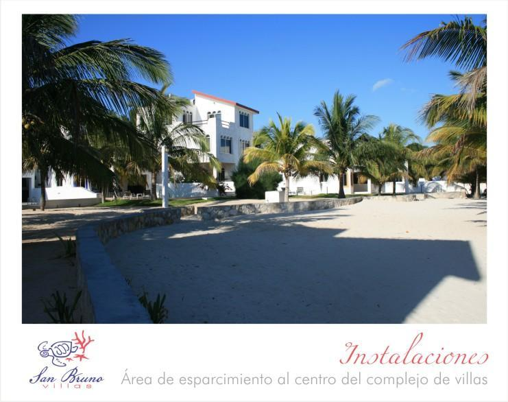 San Bruno Villas Yucatan Best Quality Price Rental - Image 1 - Progreso - rentals