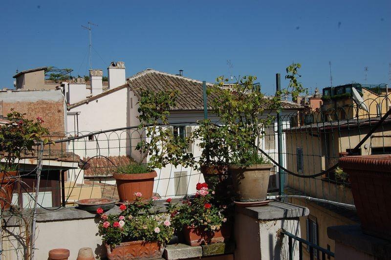 Piazza Navona Astonishing Terrace - Image 1 - Rome - rentals