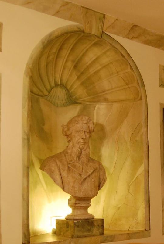 Marcantonio Borghese Apartment - Image 1 - Rome - rentals