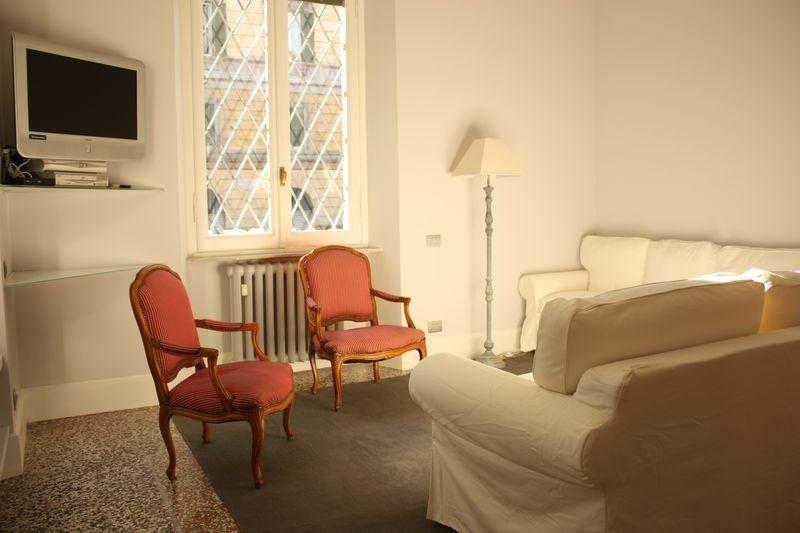 Trastevere Luxury Large Apartment - Image 1 - Rome - rentals