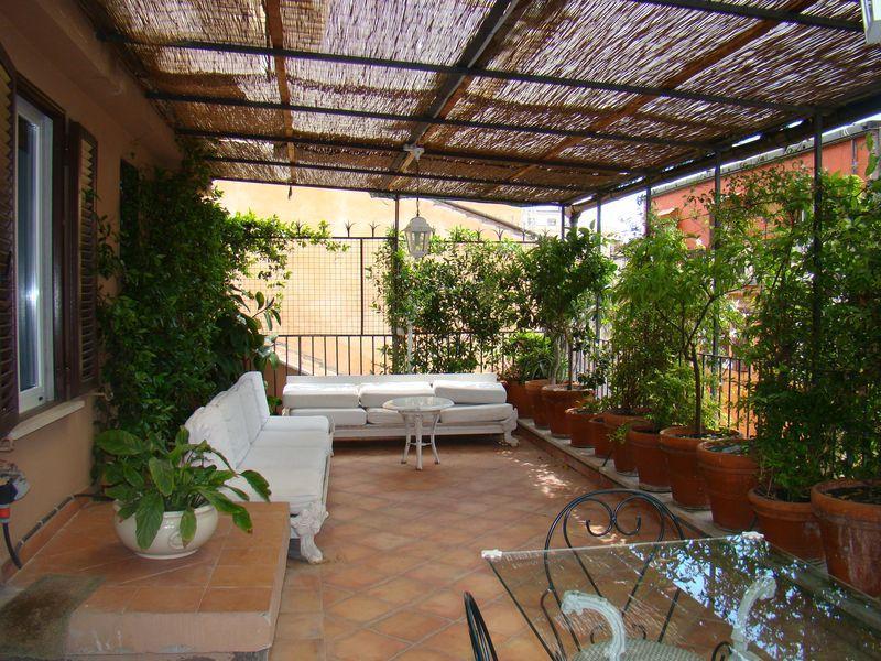 Spanish Steps Luxury Penthouse Montepulciano - Image 1 - Rome - rentals
