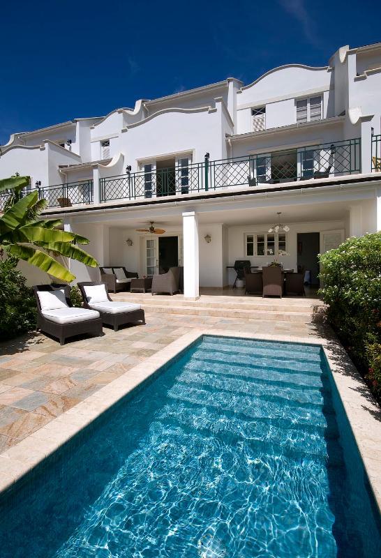 Pandora at Mullins Bay 10, Barbados - Walk To Beach, Pool - Image 1 - Mullins - rentals