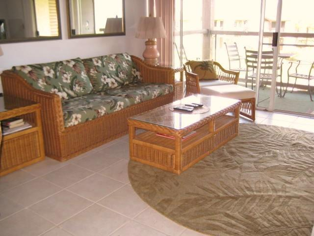 3 Bedroom Hale Kamaole Resort Condo - Image 1 - Kihei - rentals
