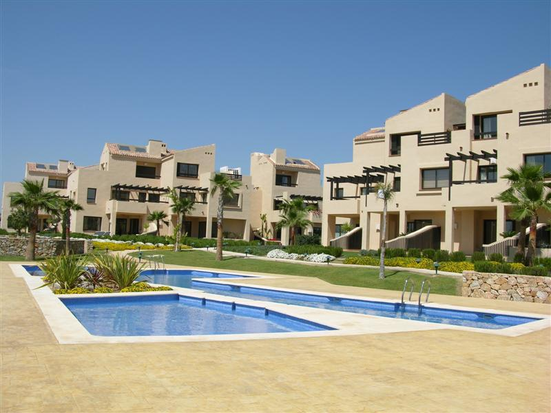 Roda Golf Resort - 0308 - Image 1 - San Javier - rentals